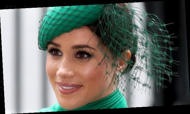 Meghan Markle's First Post-Royal Project Is Coming Out Next Week