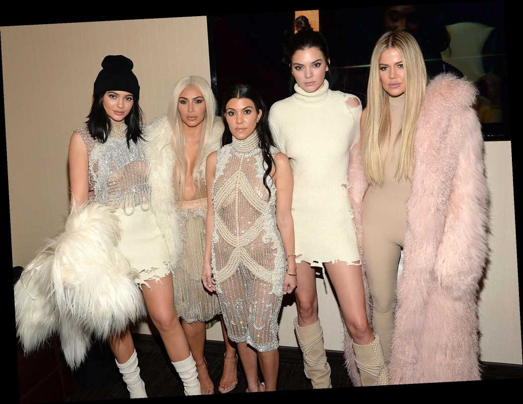 The Most Epic Keeping Up with the Kardashians Sibling Fights Ever
