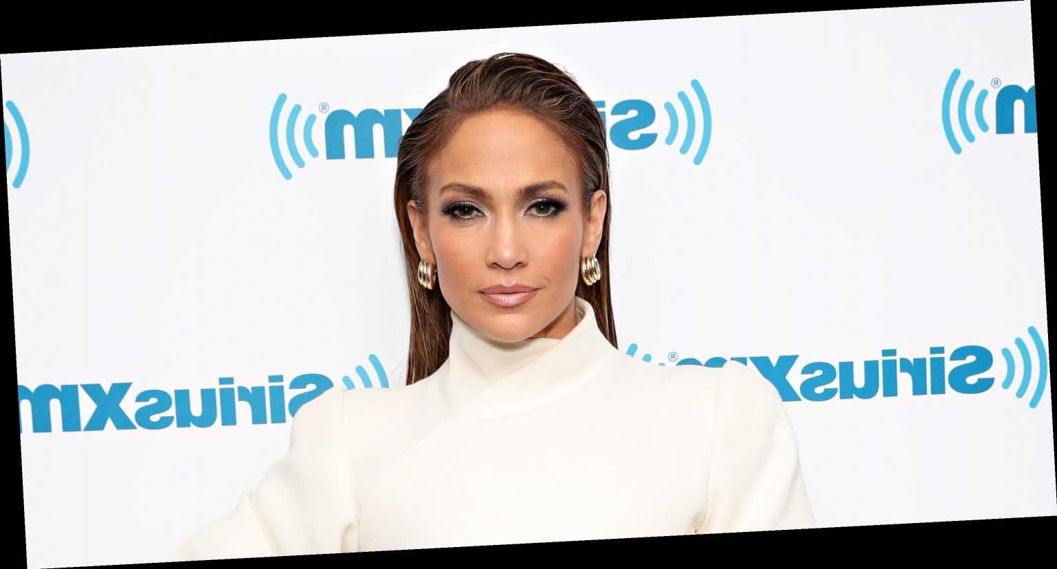 J.Lo Goes Makeup-Free While Dancing with Her Family in a TikTok Video