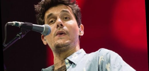 John Mayer Has Fun With The Ariana Grande Version Of Gal Gadot's 'Imagine' Singalong