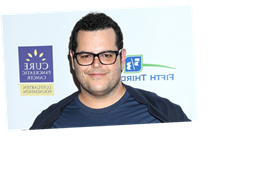 Josh Gad, 'Frozen's' Olaf, Brings Some Joy To Kids And Parents By Reading Online
