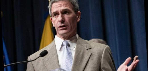 Trump admin appointment of immigration czar Ken Cuccinelli illegal, judge says