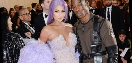 Kylie Jenner & Travis Scott Officially Back On Says New Report