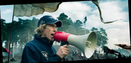 Michael Bay to Unleash Bayhem at Sony With Multiyear First-Look Deal