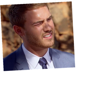The Bachelor Finale: This Freaking Guy …