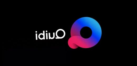 Quibi Offering 90-Day Free Trial For Potential Subscribers
