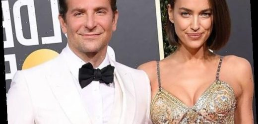 How Bradley Cooper and Irina Shayk Maintain Their ''Strong Bond