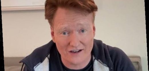 Conan O'Brien Has Some Useful Toilet Paper Life Hacks Just For You