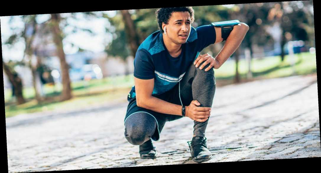 How to Handle Pain From Shin Splints