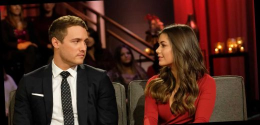 'The Bachelor' Season 24 Finale Recap and Analysis: How can one man make so many mistakes?