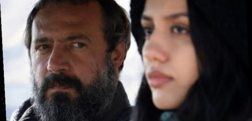 Iranian Director Mohammad Rasoulof on Berlin Winner 'There is no Evil' as 'Resistance'