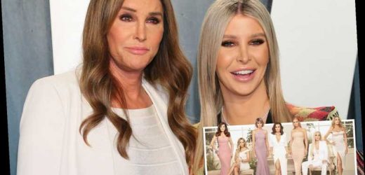 Caitlyn Jenner says she could 'see herself' joining the cast of Real Housewives of Beverly Hills – The Sun