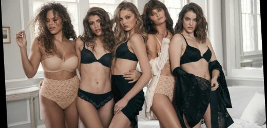 Victoria's Secret unveils new campaign with trans, plus-size and older models