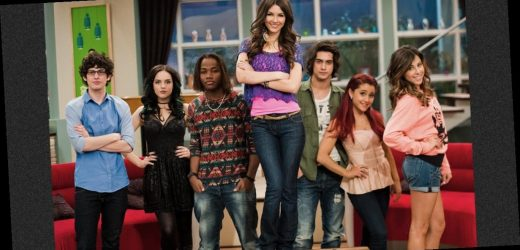Ariana Grande and the Victorious Cast Virtually Reunite For Show's 10th Anniversary