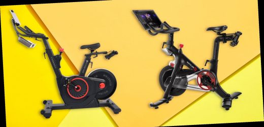 This Budget-Friendly Spin Bike Is Giving Peloton A Run For Its Money