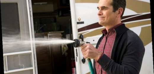 Ty Burrell Spills Why Filming Final 'Modern Family' Scene Was 'Pretty Challenging'