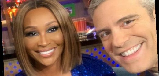 Cynthia Bailey Gives Health Update After Recently Appearing on Andy Cohen's Talk Show