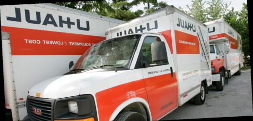 U-Haul is offering 30 days of free storage to college students who are displaced due to the coronavirus outbreak