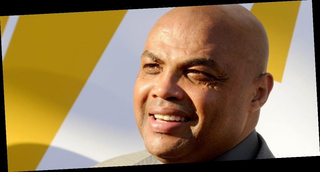 Charles Barkley is under self-quarantine after taking a coronavirus test
