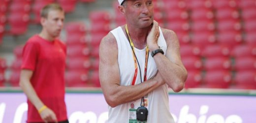 Athletics: UK Athletics made 'reasonable' calls over Alberto Salazar's Oregon Project