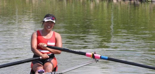 Olympics: Joan Poh still rowing miles in search of her distant Games dream