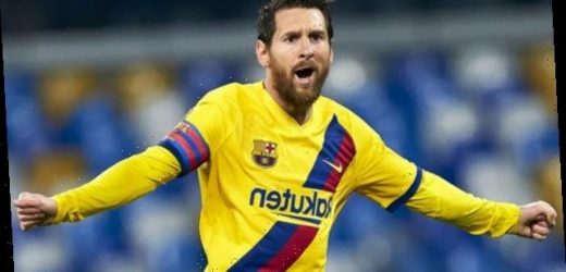 El Clasico: Lionel Messi – what does future hold for Barcelona captain?