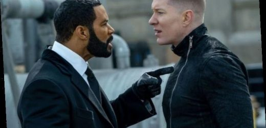 Power: How is Power's Tommy Egan similar to Ozark's Frank Cosgroves Jr? Actor explains