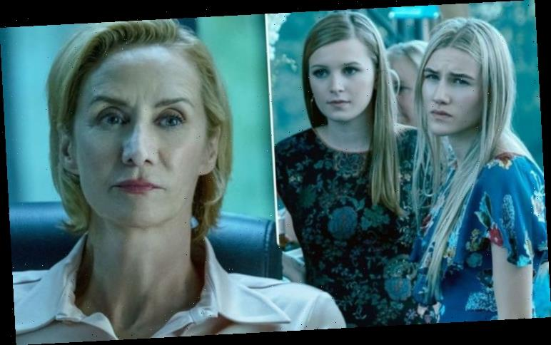 Ozark plot hole: Baffling error with Helen's daughter Erin exposed – did you spot it?