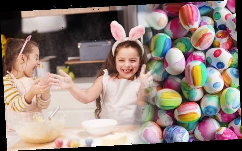 Easter greetings and traditions: How to celebrate Good Friday and Easter this weekend