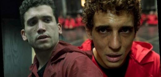 Money Heist plot hole: Fans fume over Rio and Denver twist 'Nothing happened'