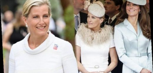 Sophie, Countess of Wessex shows 'semi-maternal' relationship with Kate Middleton