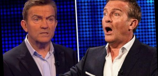 Bradley Walsh left in tears as Beat The Chasers contestant wins huge jackpot
