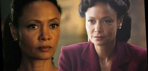 Westworld season 3 star reveals iconic Thandie Newton moment which almost didn't happen