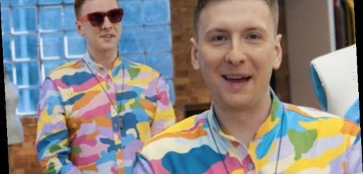 Joe Lycett's appearance leaves Great British Sewing Bee viewers distracted: 'Not sure'