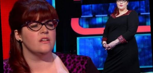 Jenny Ryan: The Chase star tells ITV viewer to 'grow up' after slamming 'gross' complaint
