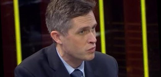 Gavin Williamson fears keeping schools shut could cause issues