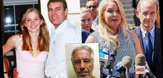 Lawyers demand Epstein's estate hands over any Prince Andrew evidence