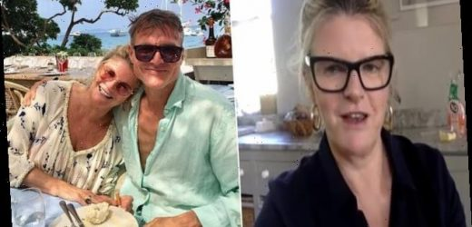Susannah Constantine feared marriage was 'biggest mistake of her life'