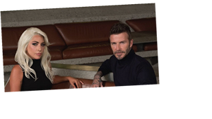 How you can watch David and Victoria Beckham join celeb-packed Lady Gaga charity livestream concert