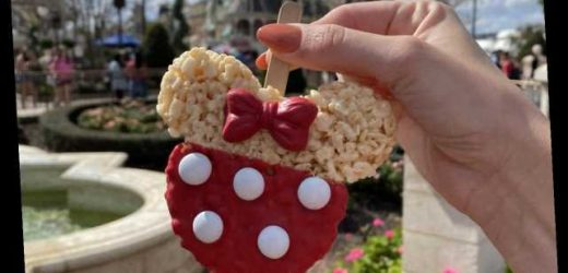 The @DisneyFoodBlog Instagram Account Is The Ultimate Guide To The Best Park Finds