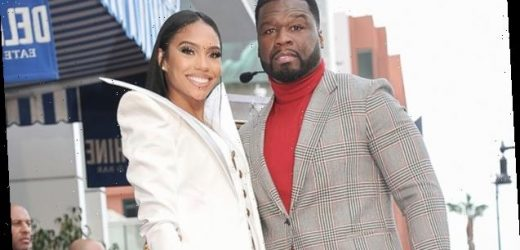 50 Cent's Girlfriend Cuban Link Locks Him Out Of The Bedroom After He Makes Fun Of Her Cooking
