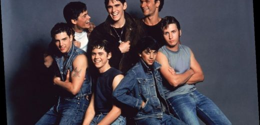 Rob Lowe Tells of Tom Cruise's 'Gnarly' Response at Having to Share a Hotel Room When Filming 'The Outsiders'