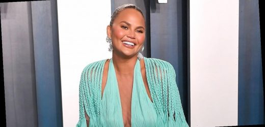 Chrissy Teigen: Why I Got 'Defensive' After Posting a Food Pic