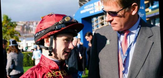 Qatar Racing maestro David Redvers fears Covid-19 could see the racing industry suffer long-term