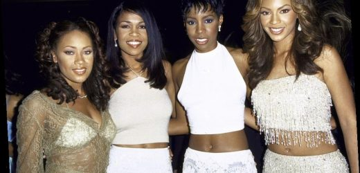 Former Destiny's Child Member Farrah Franklin Suggests Mathew Knowles Was Inappropriate With Her While In Group
