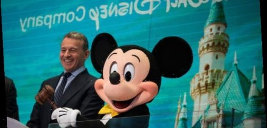 Disney Stock Slips on Downgrades From Credit Suisse, UBS