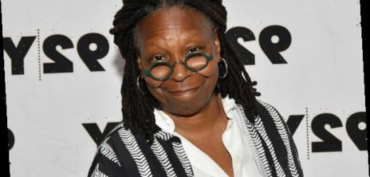 Whoopi Goldberg to Bernie Sanders: 'Can You Explain Why You're Still in the Race?'