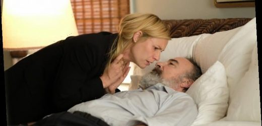 'Homeland' Finale Recap: Carrie and Saul Go For Broke in an Ending for the Ages