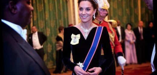 When Did Kate Middleton Begin Dressing For Her Future Role As Queen?