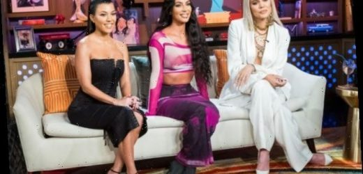 'KUWTK': Khloé Kardashian Says 'Nobody Exactly Knows Why' Fight Between Kourtney Kardashian and Kim Kardashian West Happened